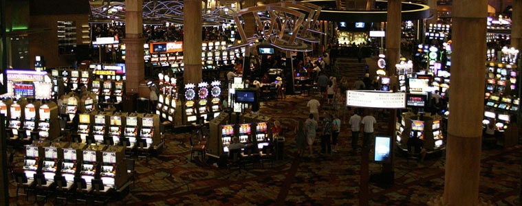 Casino-Las-Vegas-New-York-New-York