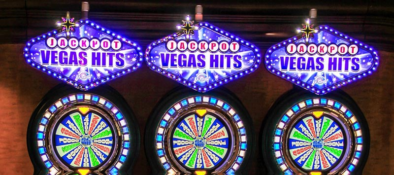 Online Casino Wie Las Vegas : Um Echtes Geld Spielen
