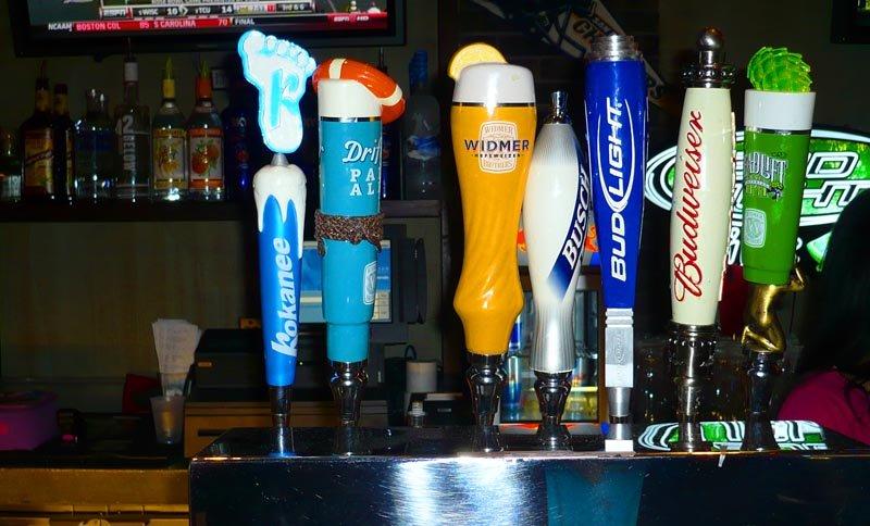 Bars und Happy Hours in Las Vegas