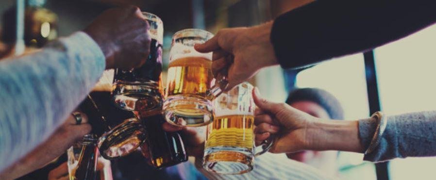 Bars in Las Vegas zum Trinken und Feiern