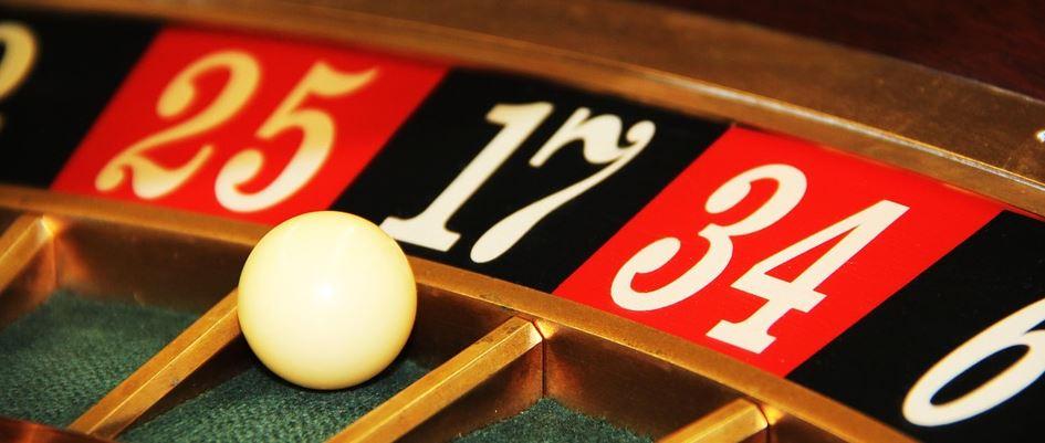 Las Vegas Casino - Roulette