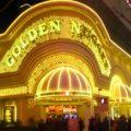 Golden Nugget Hotel und Casino in Las Vegas Downtown