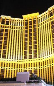 Palazzo Casino in Las Vegas