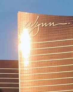 Las Vegas Casino Aktie Wynn