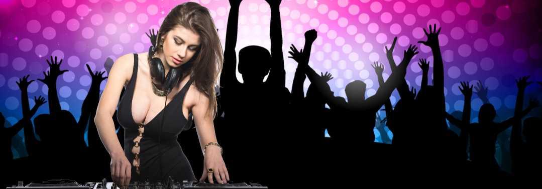 Las Vegas Clubs mit den besten DJs