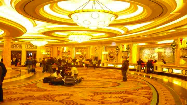 Las Vegas Hotel Caesars palace