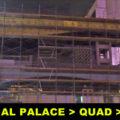 Las Vegas Hotel Casino Linq Quad Imerpial Palace