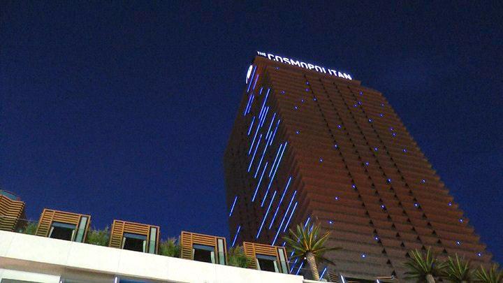 Cosmopolitan Las Vegas - Hotel, Casino Resort