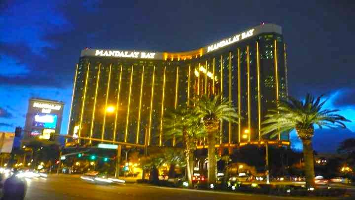 Las Vegas Hotel Mandalay Bay