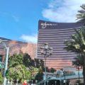 Las Vegas Hotel Wynn und Encore