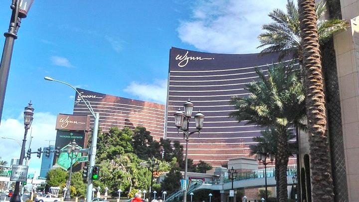 Las Vegas Hotel Wynn Geheimtipps