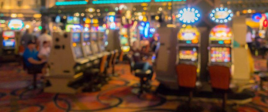 LAs Vegas Spielautomaten Slots Turniere