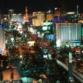 Las Vegas Boulevard - The Strip