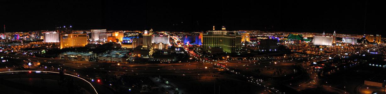 Die besten Tipps für ein perfektes Wochenende in Las Vegas 1