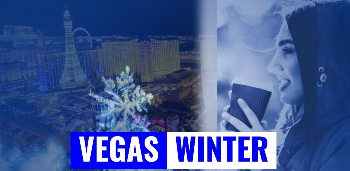Las Vegas Temperaturen
