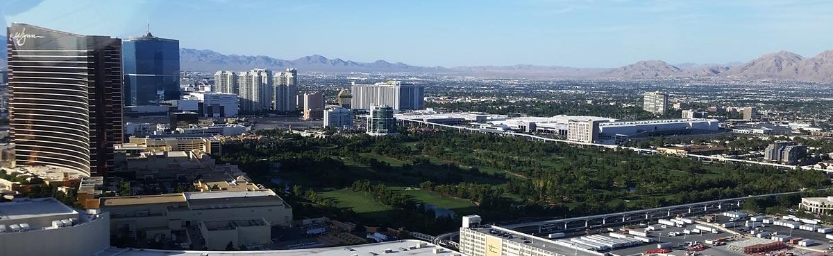 Las Vegas Wynn Hotel und Casino