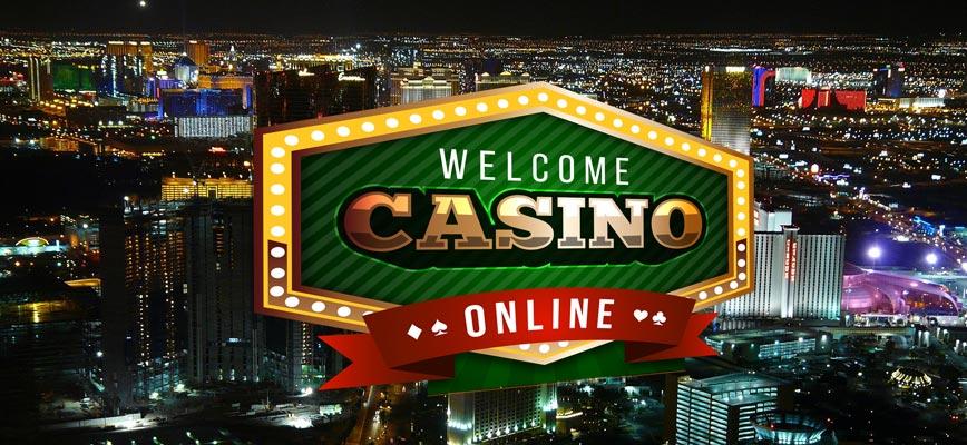 Online Casino Um Echtes Geld Spielen - The Strip Las Vegas