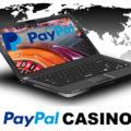 PayPal Echtgeld Spiele