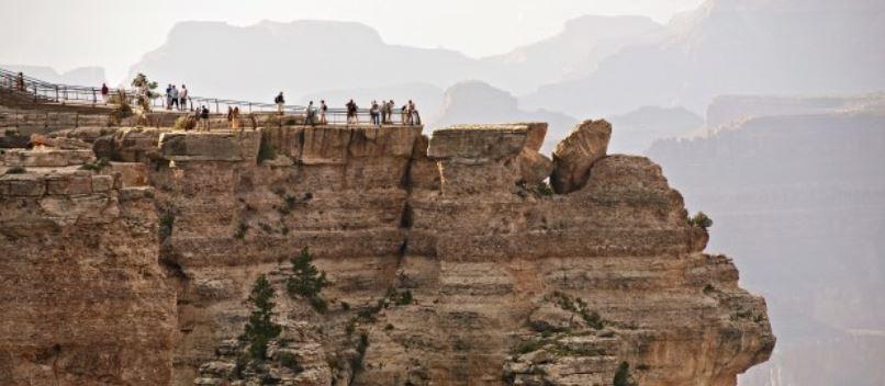 Las Vegas Sehenswürdigkeiten - Grand Canyon
