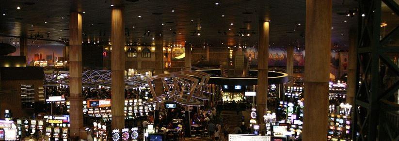 Last Vegas Casino