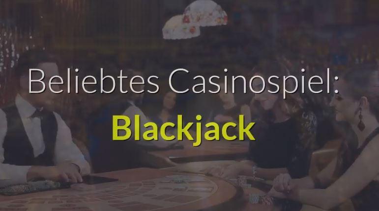 Blackjack spielen in Las Vegas