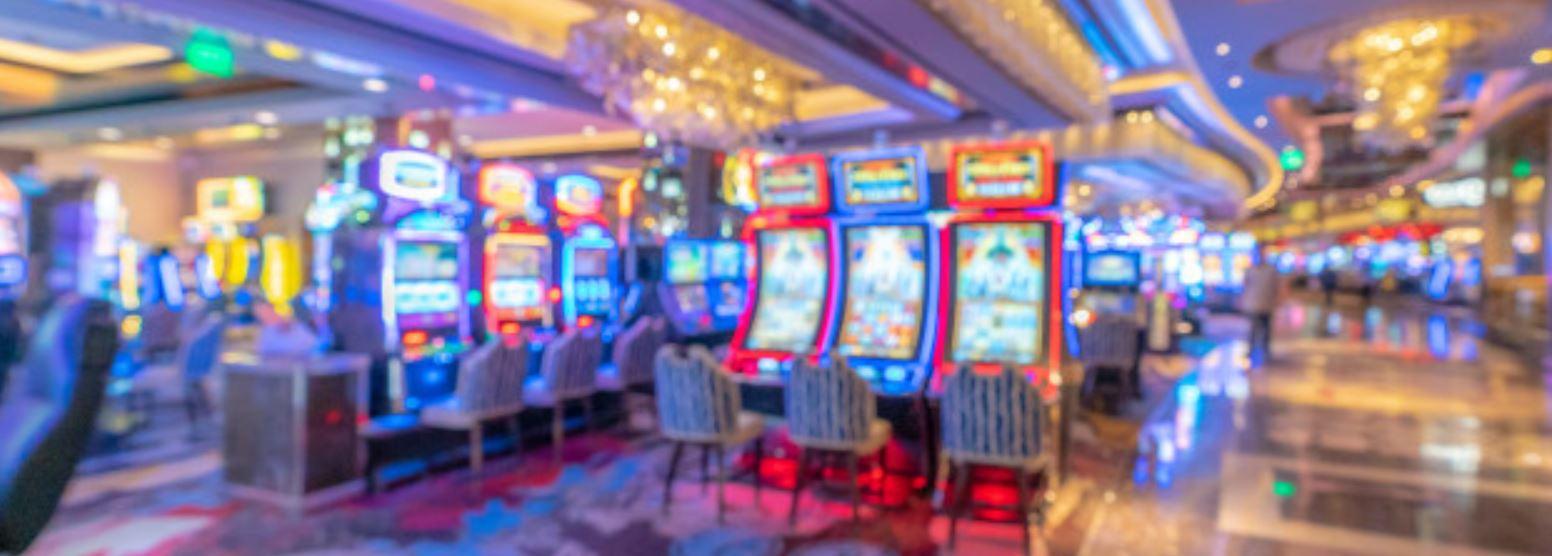 Slots in Las Vegas 2020