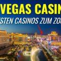 11 beste Casinos in Las Vegas
