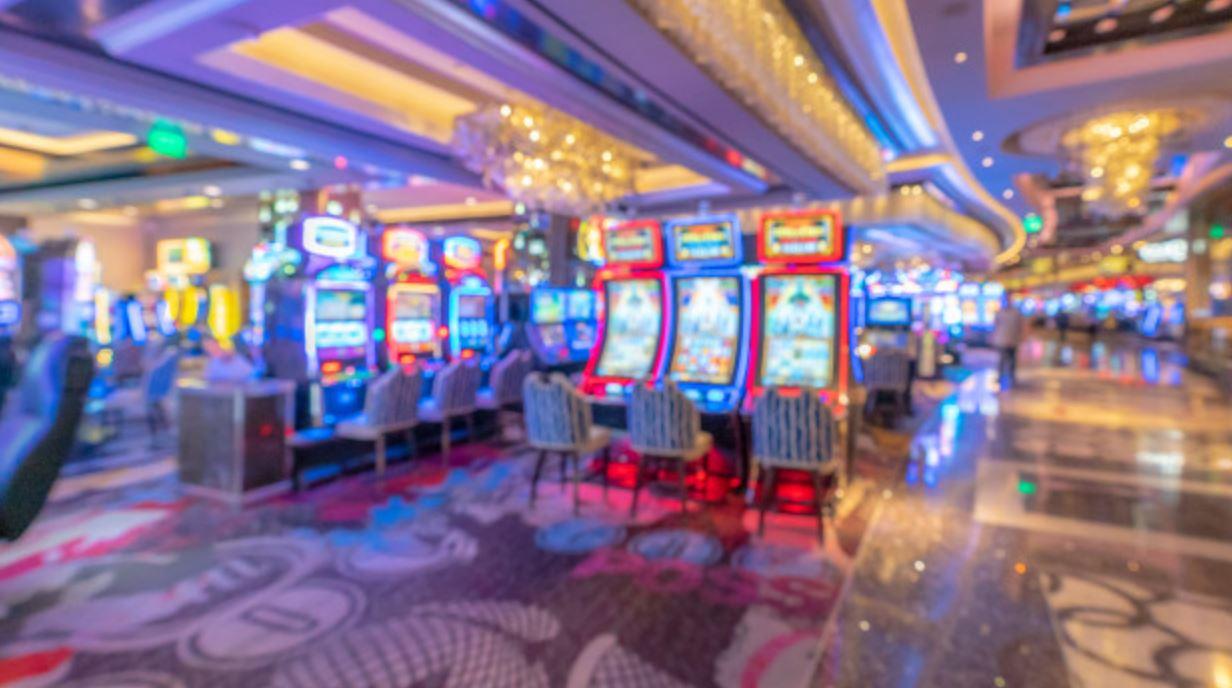 Las Vegas Slots 2021