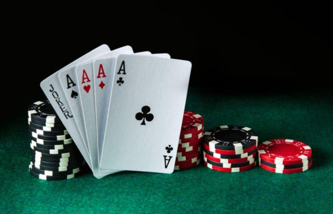 Pai Gow Poker Strategie zum spielen in Las Vegas