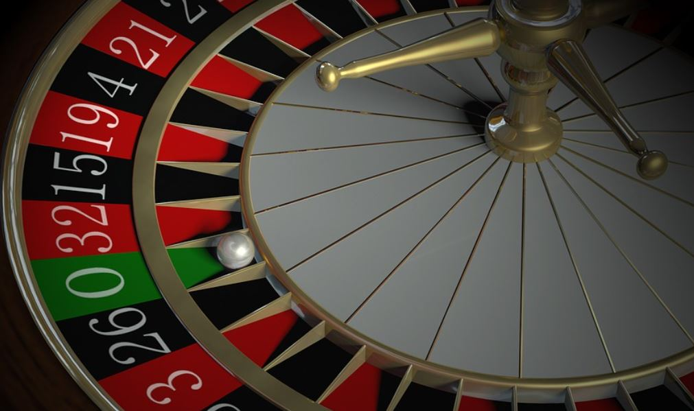 Roulette-Strategie James Bond