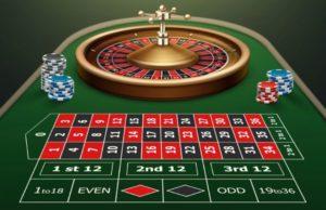 Roulette-Strategien-Casino